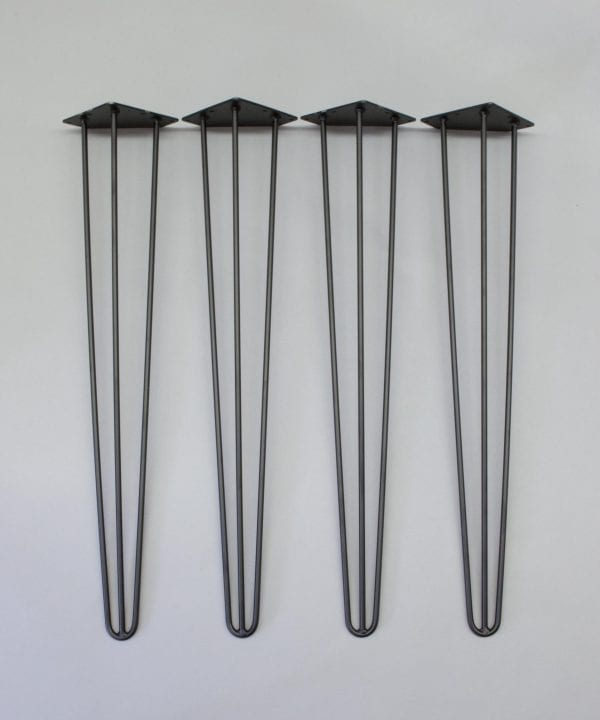 hairpin table legs black