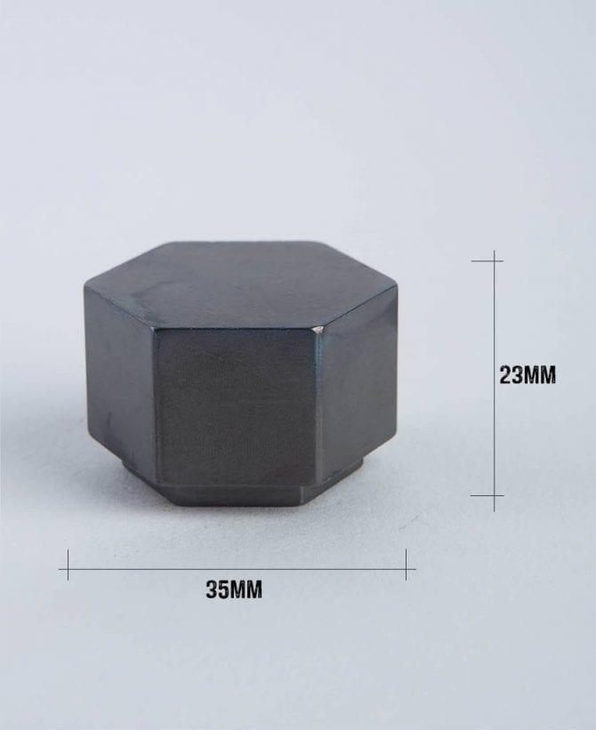 cubist dimensions