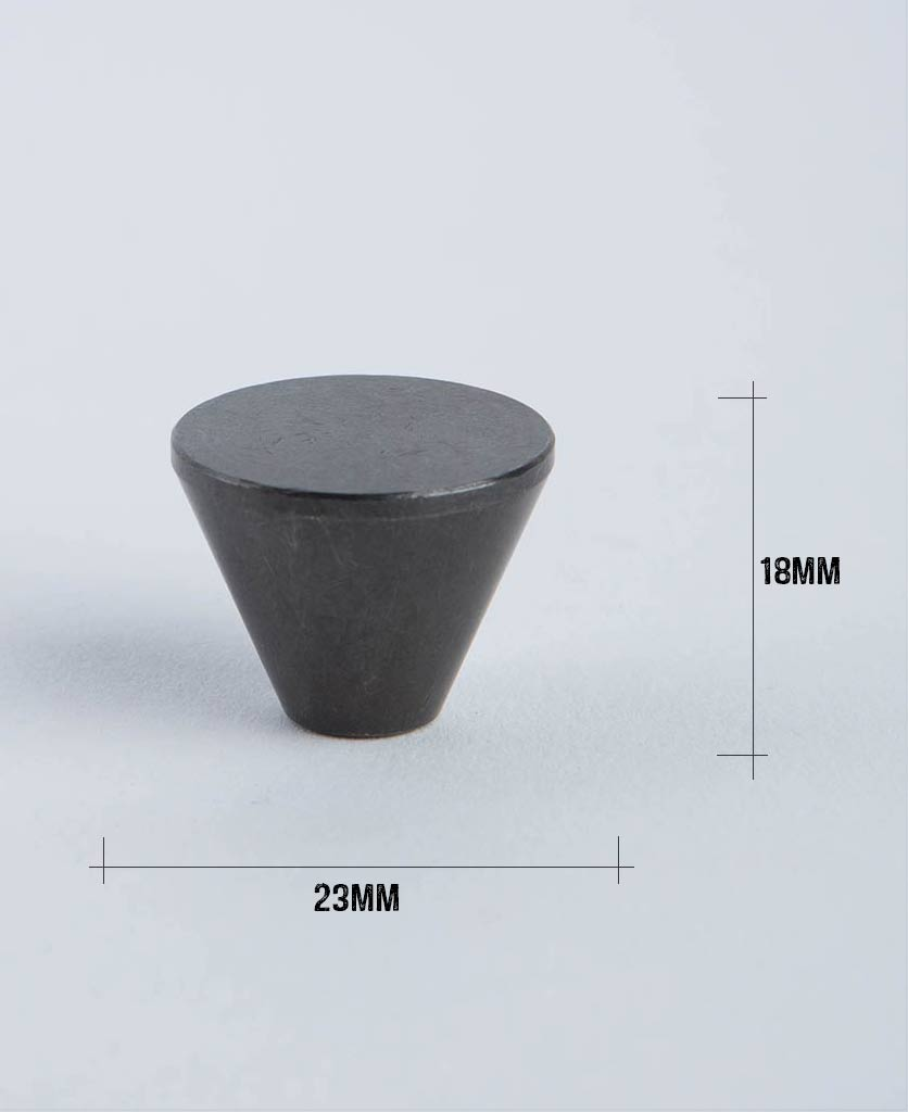 futurist bronze dimensions