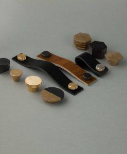 Kitchen Door Handles & Drawer Knobs