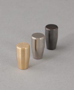 MINIMALIST kitchen drawer knobs for kitchen unit doors & cupboards