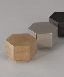 CUBIST kitchen drawer knobs for cupboard doors & unit drawers
