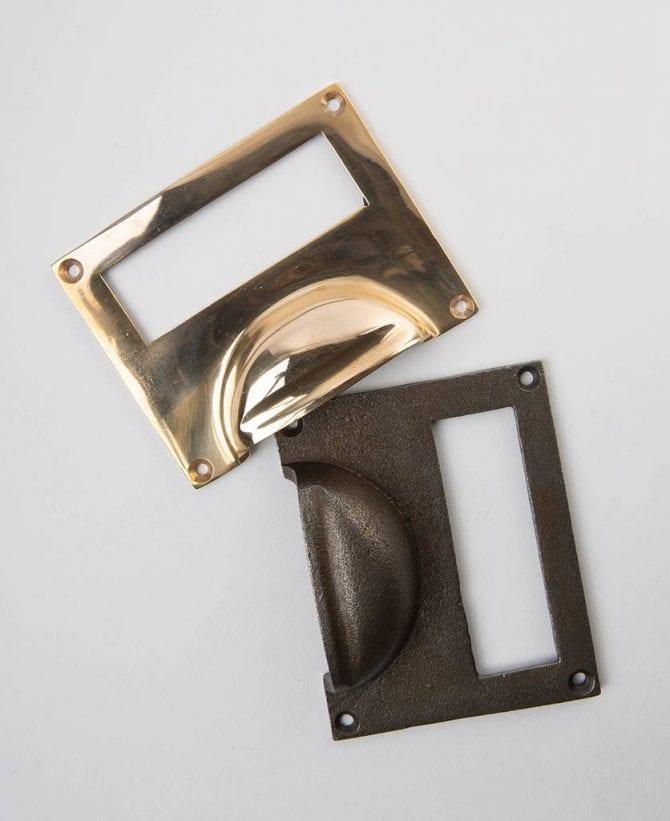 NOOK kitchen door handle