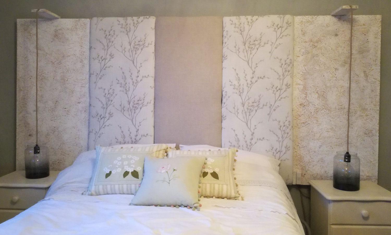 great interior design challenge pendant bedside lights