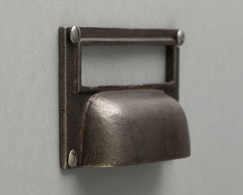 industrial style furniture handles
