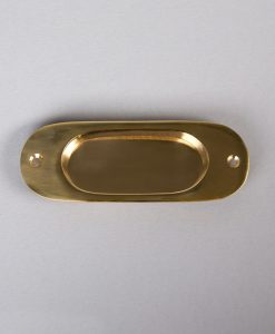 kitchen door handle pad