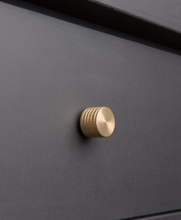 kitchen drawer knobs avant-garde large brass