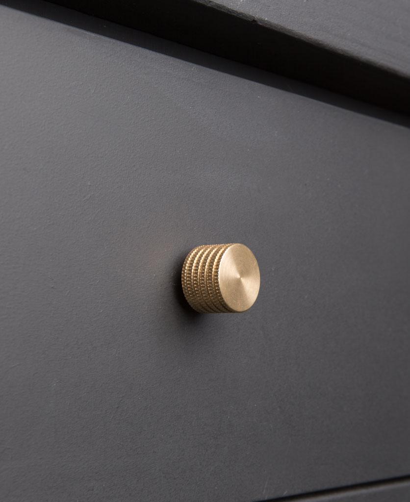kitchen drawer knobs avant-garde large brass