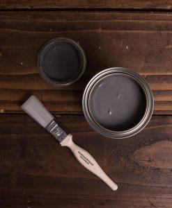 crack in the pavement paint matt wood