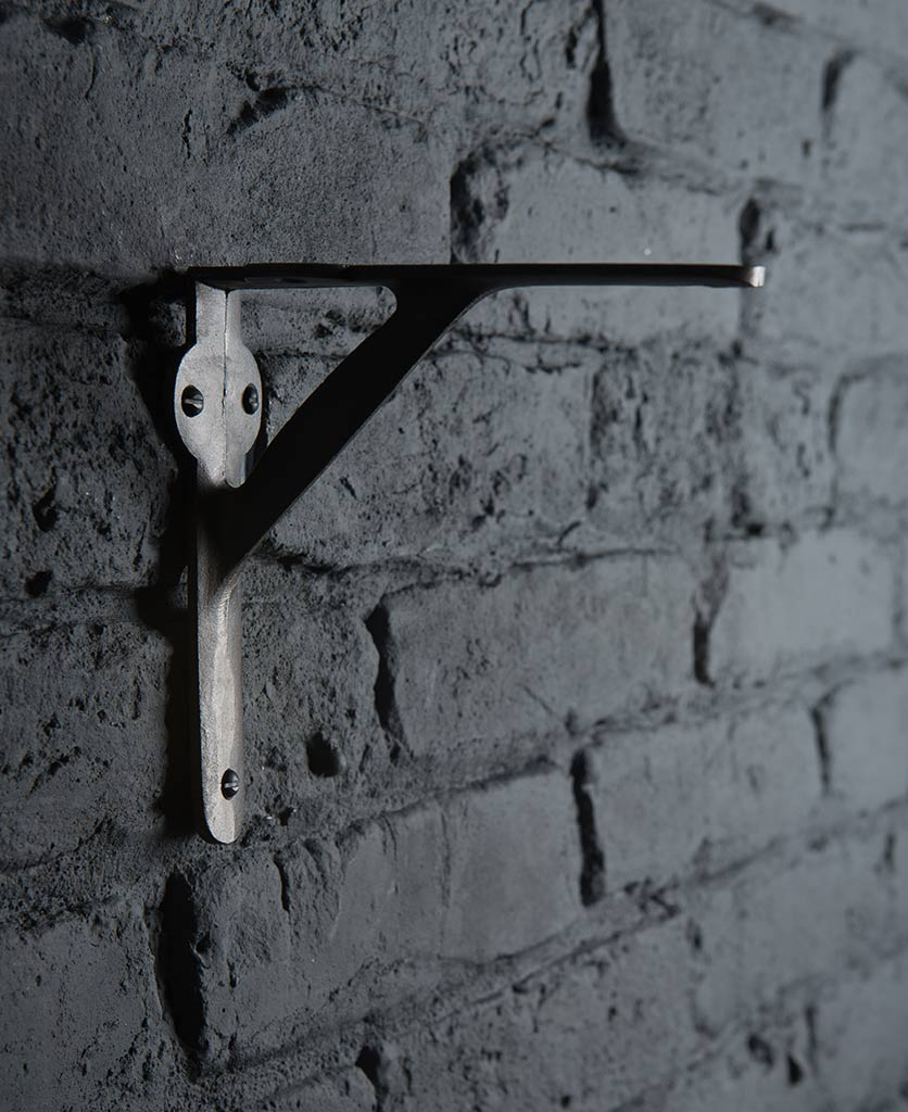 eddie metal shelf bracket