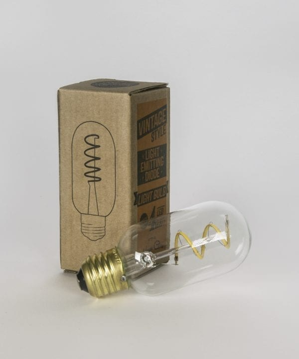 LED radio valve light bulb