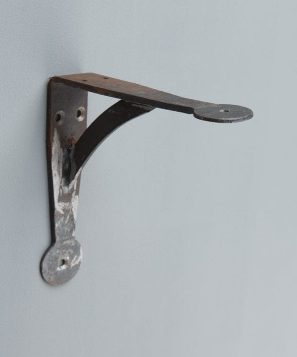 TERRY iron shelf bracket
