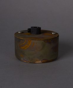 tarnished copper pattress 1 point