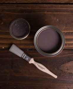 Marooned paint satinwood/eggshell