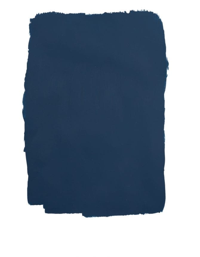 Blue Movie Paint swatch