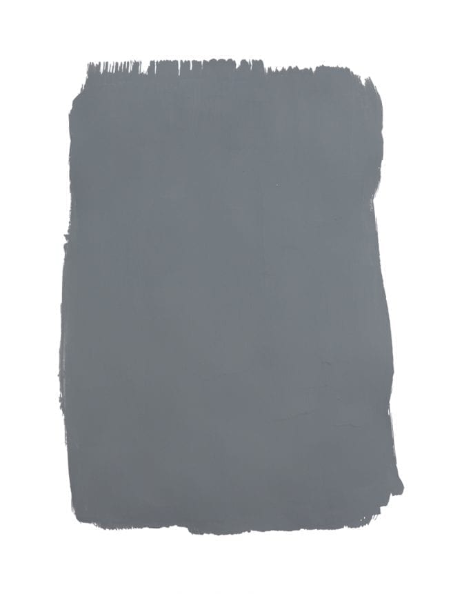 Hippo potto not a mouse paint swatch