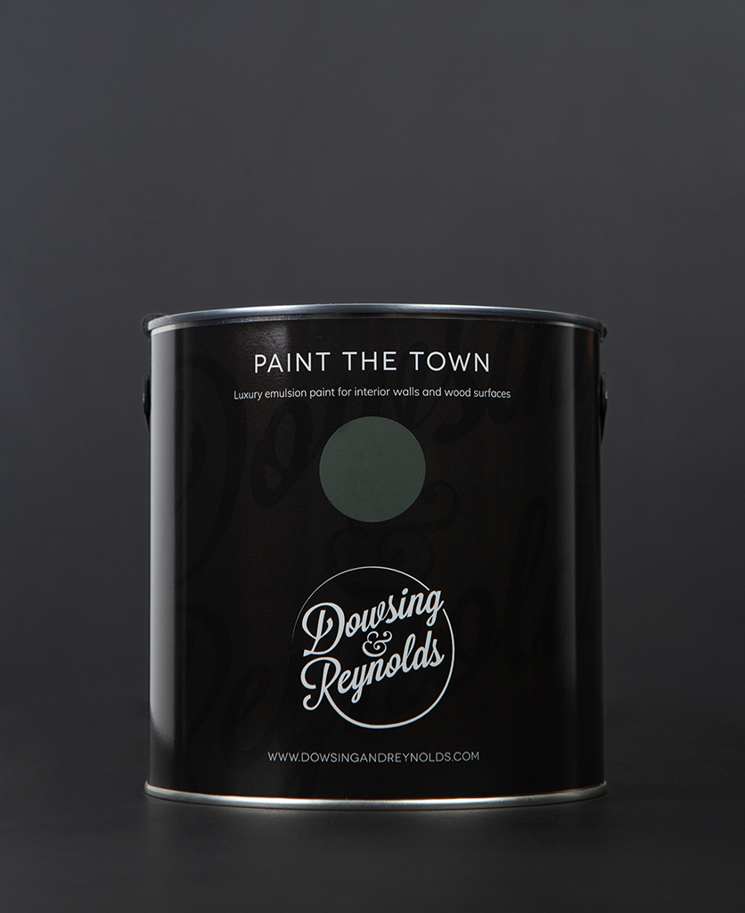 spruce things up paint tin
