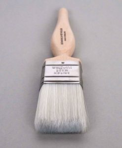 designer paint brush 1.5 inch
