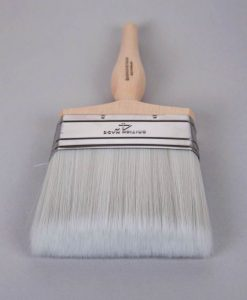 designer paint brush inch