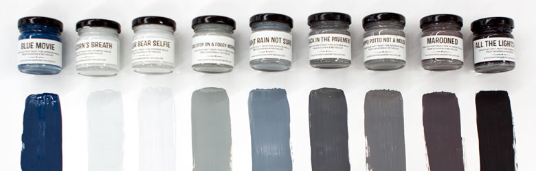 designer paint collection matt emulsion