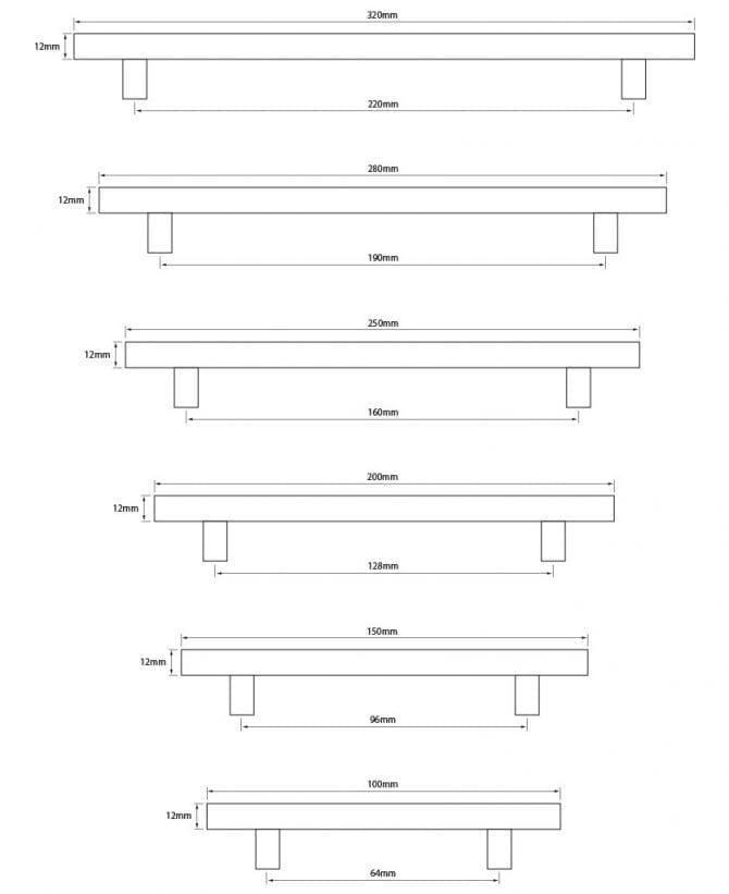 skyscraper dimensions