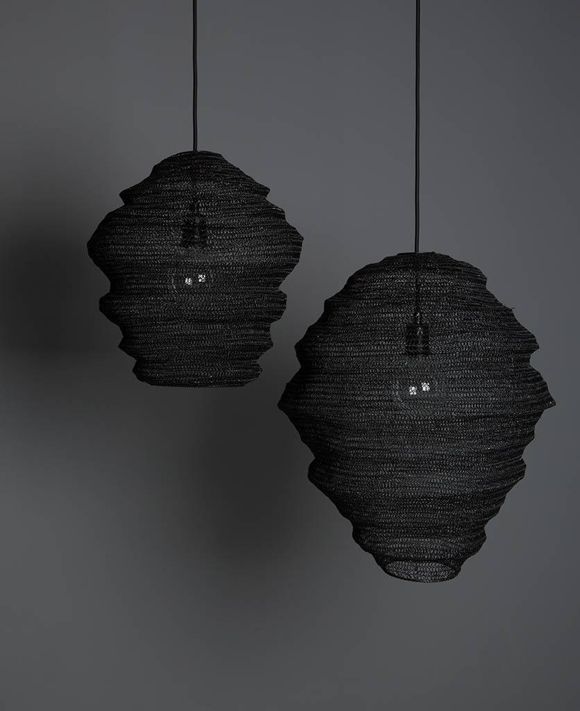 baya nest light black