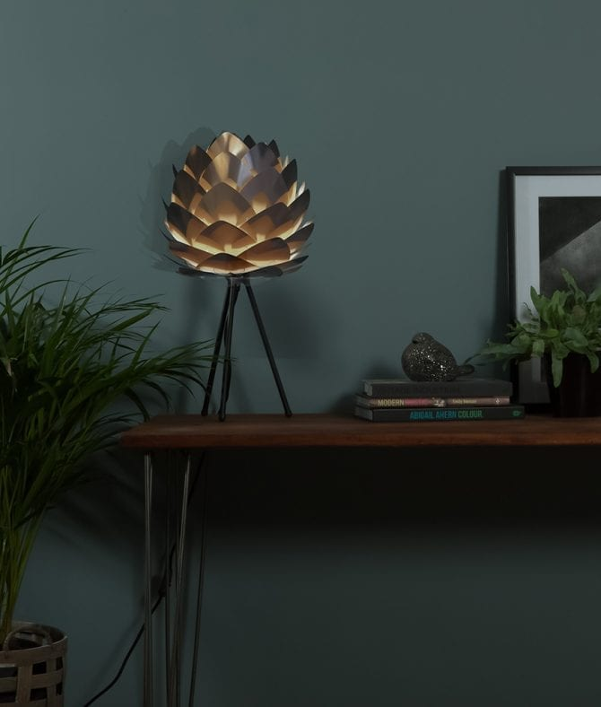UMAGE Silvia Small table Lamp