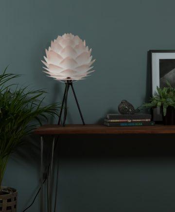 VITA Silvia white table light