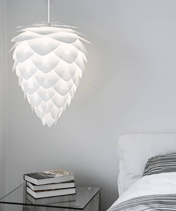 Ceiling Lamp Shades To Personalise Your Interior Beautifully - Lamp shades for bedrooms