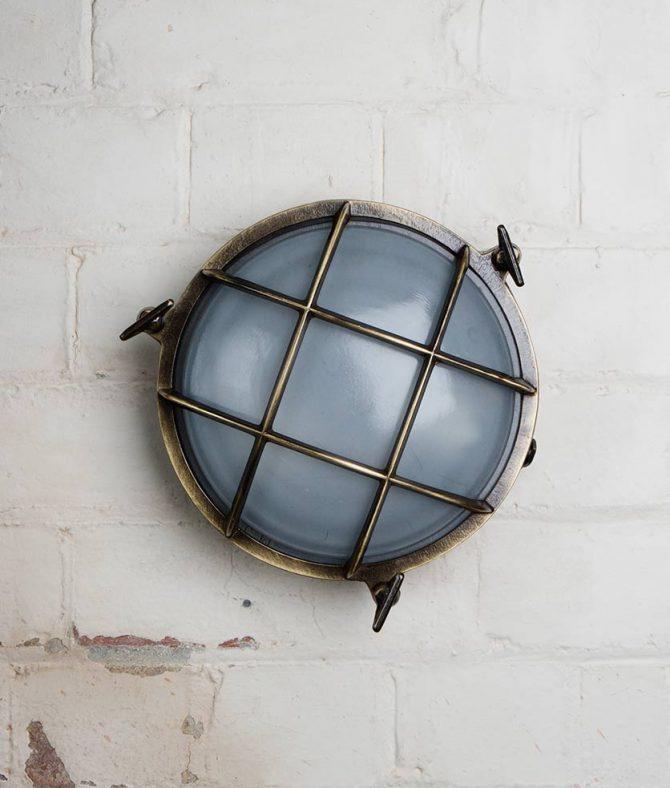 Chris Bulkhead Light