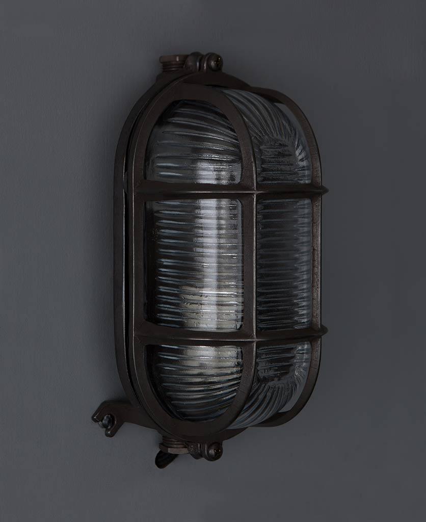 Bulkhead Light Dave For Indoor Outdoor Amp Bathroom Use