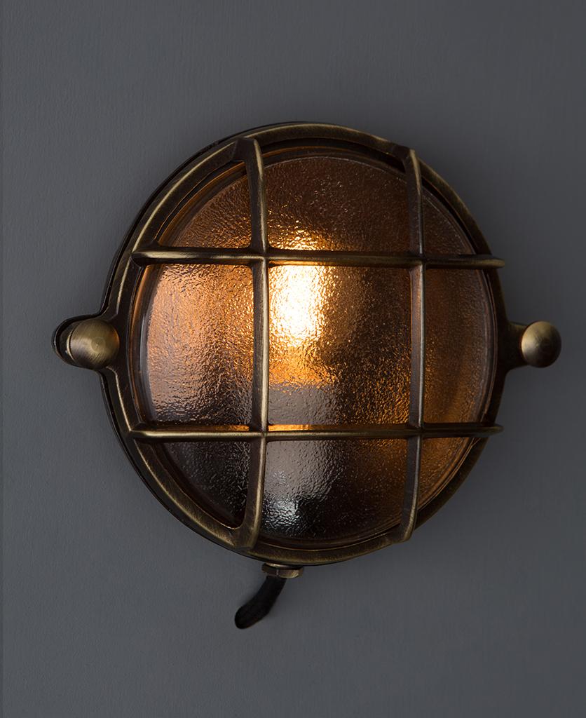 Mark Bulkhead Light