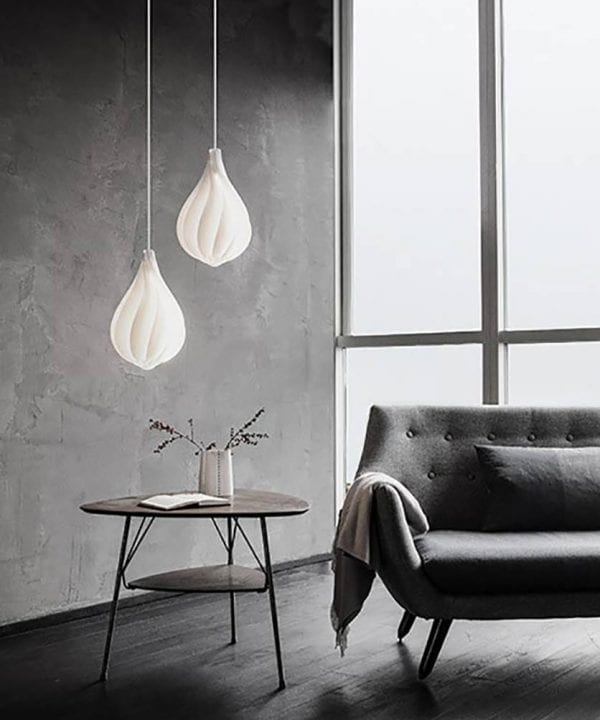 UMAGE alva pendant light shade