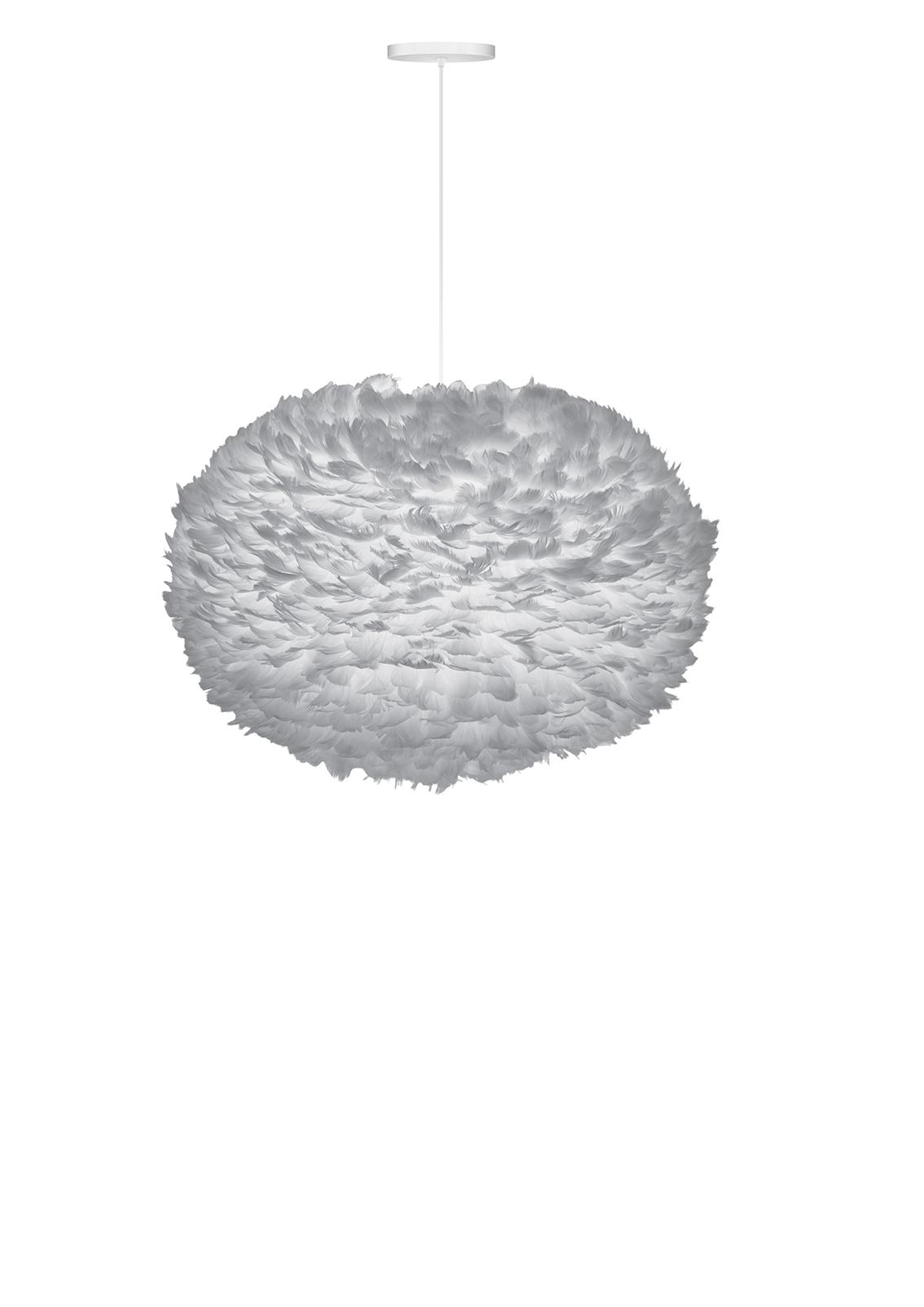 extra large grey vita EOS feather light shade