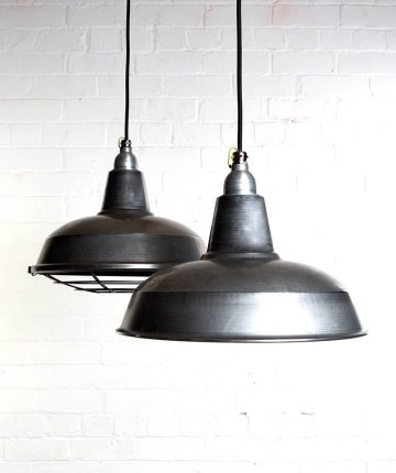 burley industrial lighting