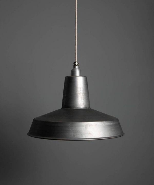 Linton enamel ceiling pendant