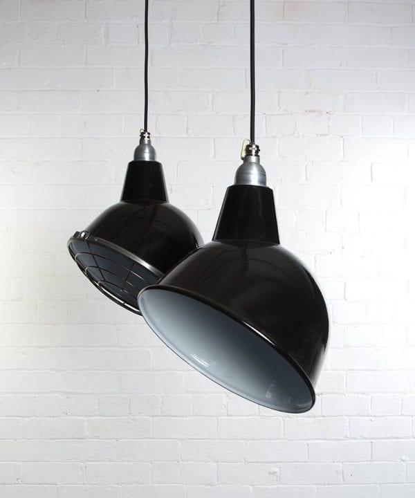 oulton industrial lighting