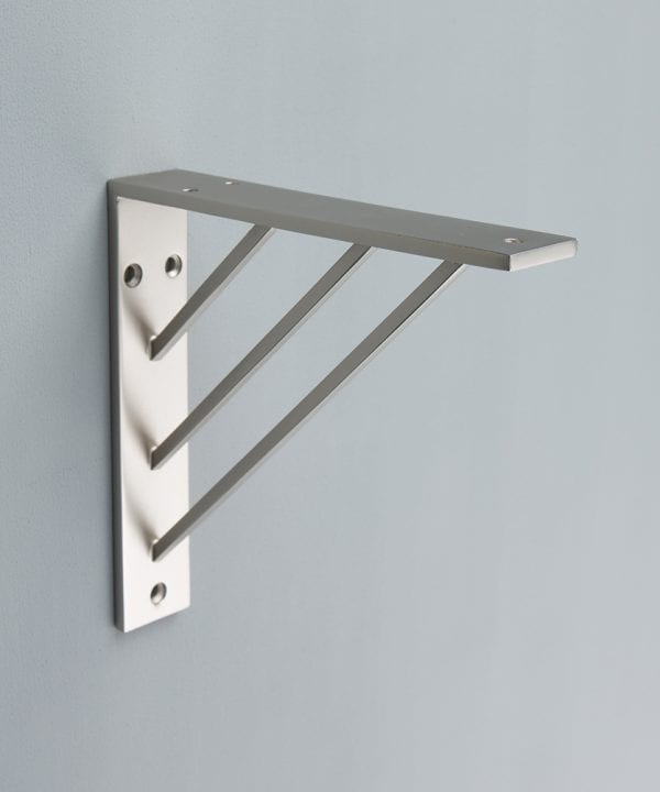 INGRID metal shelf bracket