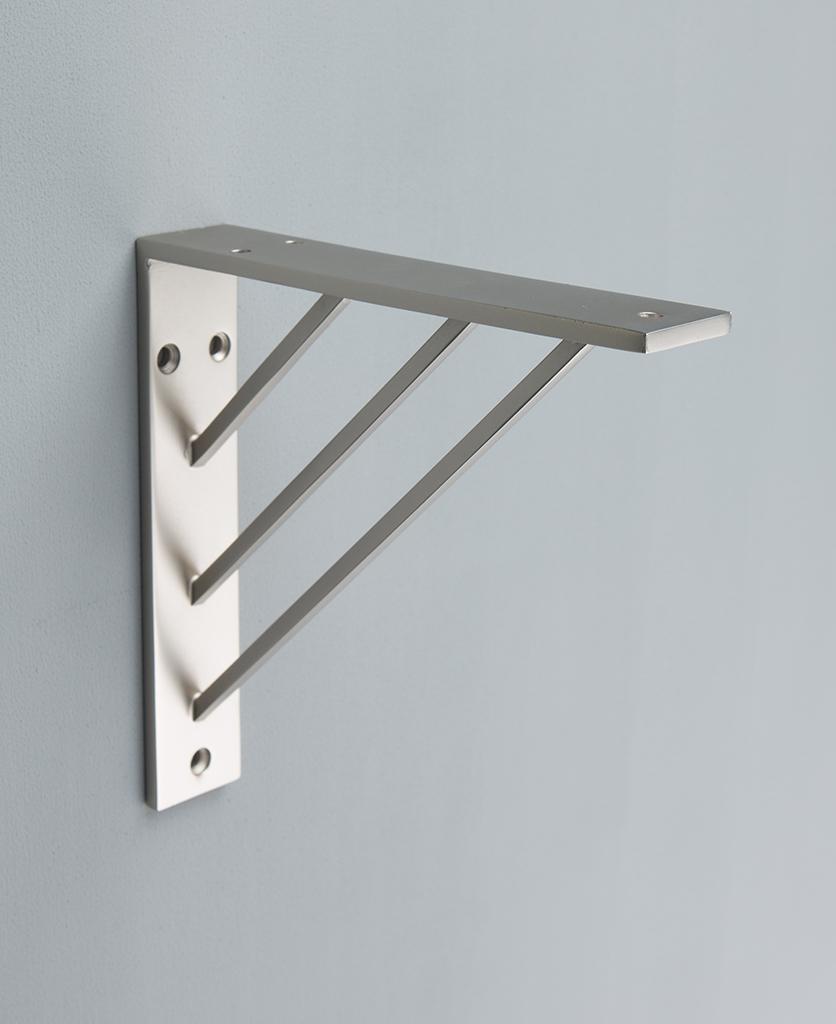 INGRID metal shelf bracket