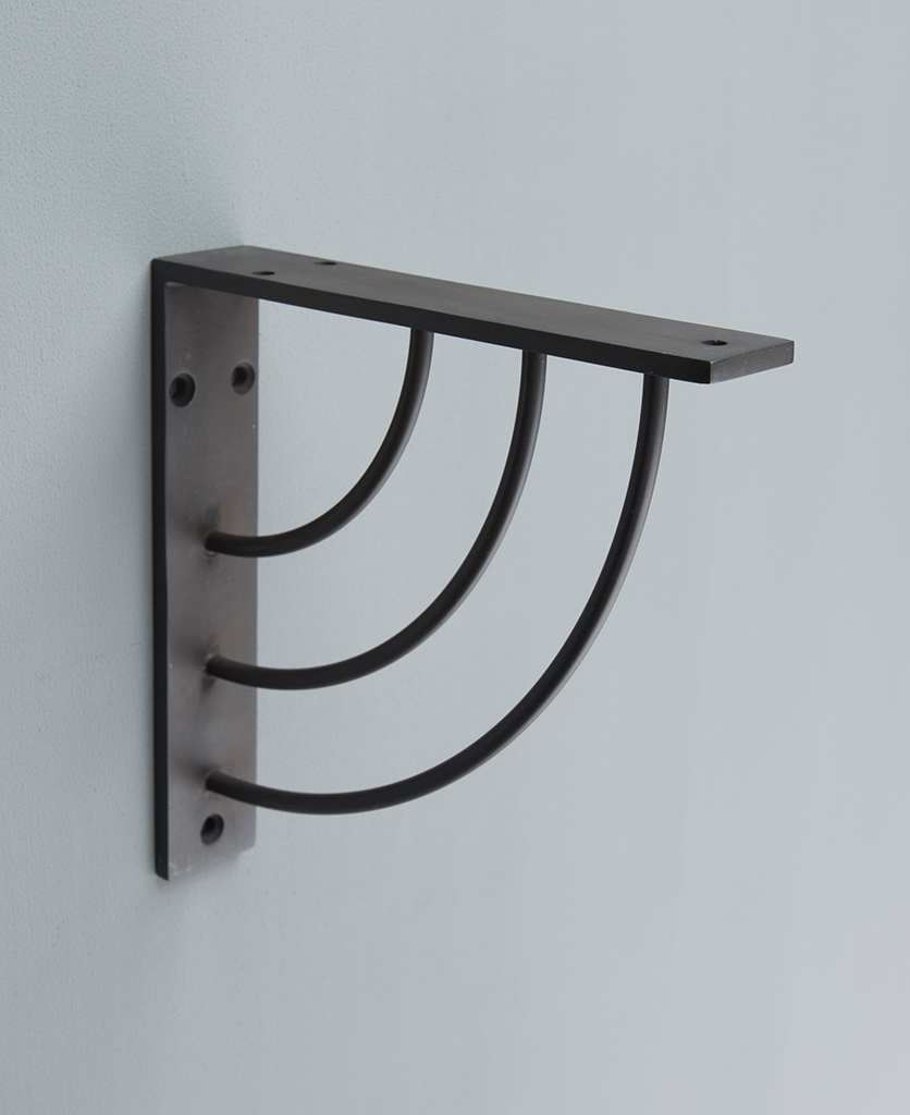Marilyn Steel Shelf Brackets