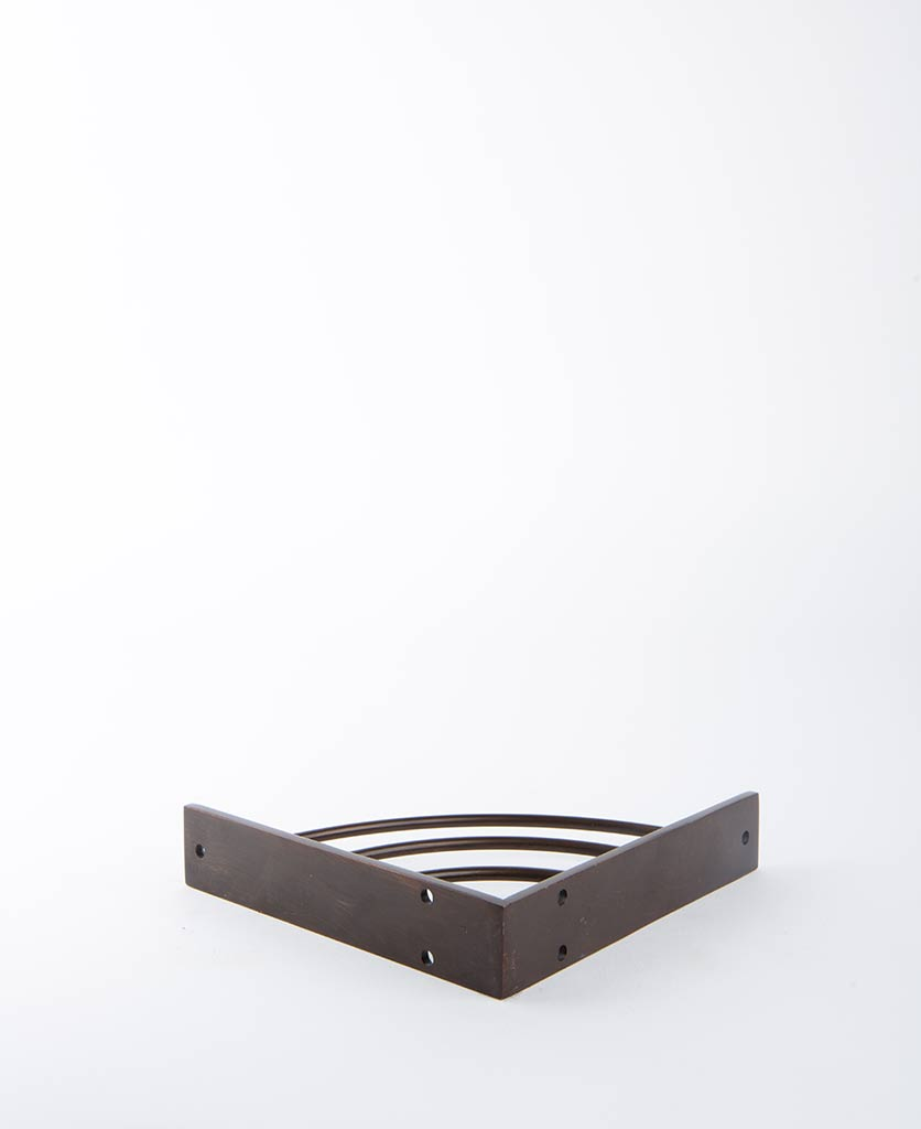 metal shelf arc