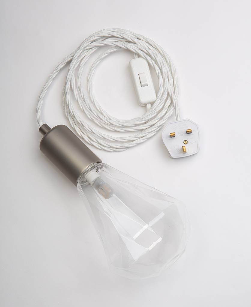 Danni side lamp