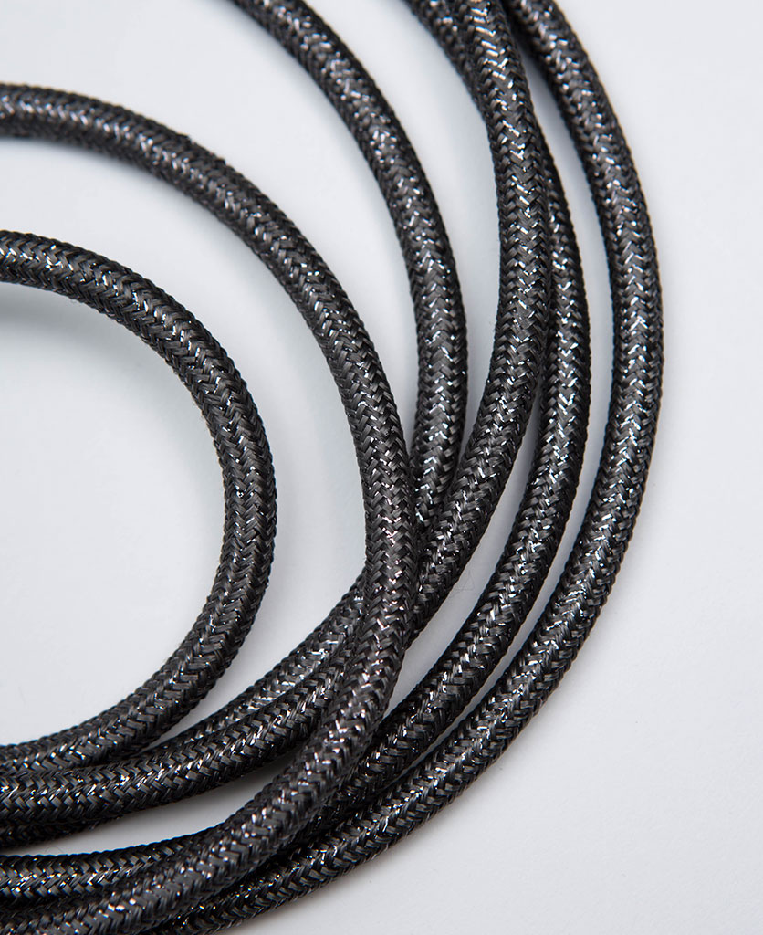 elle fabric cable