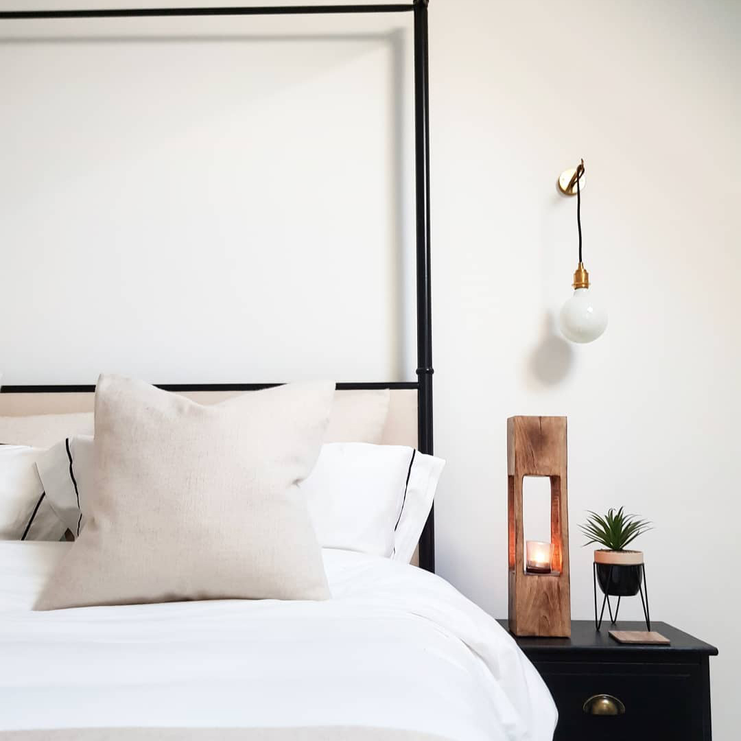 ANGLER wall lamp