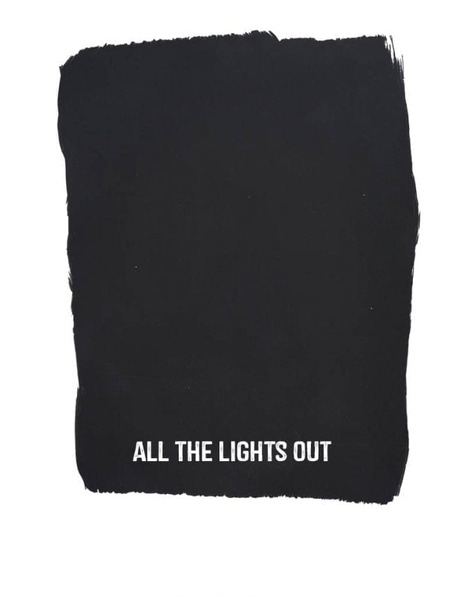 all the lights out sample
