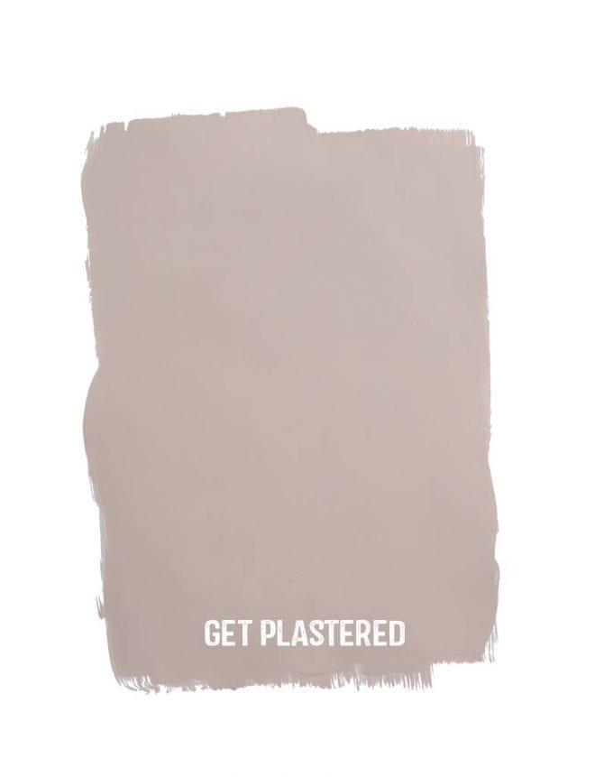 get plastered sample