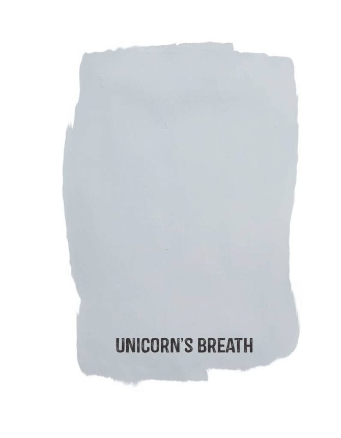unicorn's breath sample