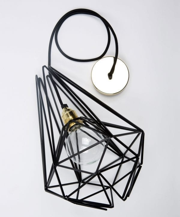 assam cage pendant light google