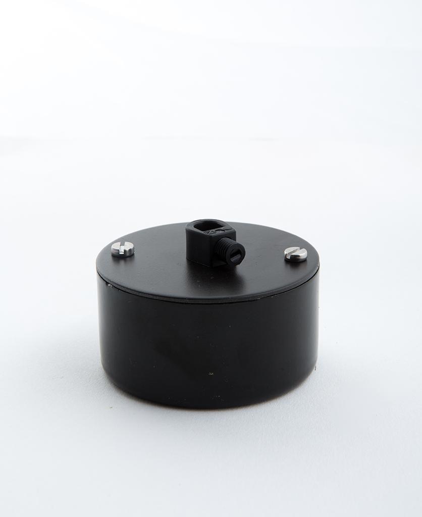 black pattress 1-point