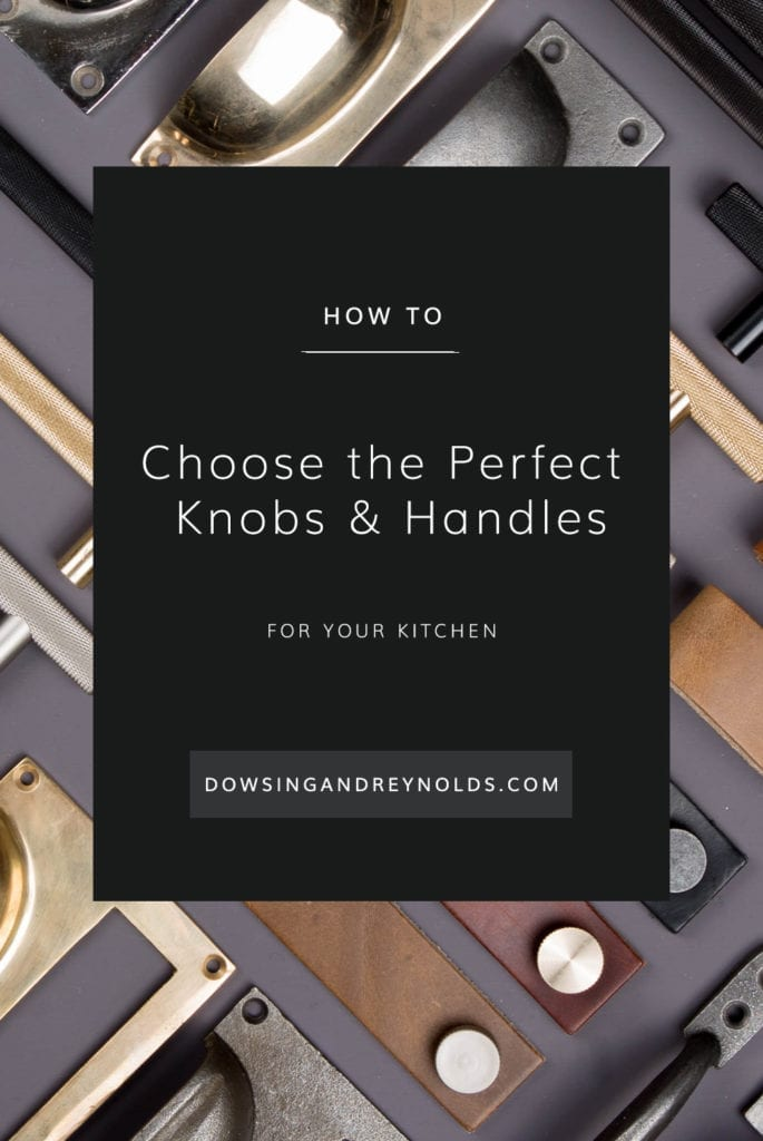 kitchen handle guide pinterest pin